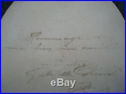 7x5 FINE PORCELAIN PLAQUE, KPM STYLE, MADONNA AND CHILD C. 1880 after Raphael