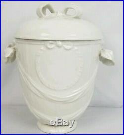 Antique 19th Century KPM Blanc De Chine German Porcelain