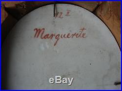 Antique KPM Porcelain Plaque Hutschenreuther Asti Wagner