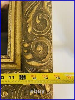 Antique Kpm porcelain plaque Lorelei Signed Wagner 19c