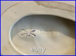 Antique Scheibe-Alsbach KPM Porcelain Figurine