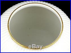 C1840 Pair of Royal Porcelain Factory Berlin KPM Large Urn Jars
