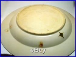 KPM Porcelain Plate, Rare Königliche Porzellan Manufaktur Berlin Porcelain Plate