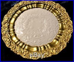 Royal Porcelain Meissen Rocco Kpm Germany